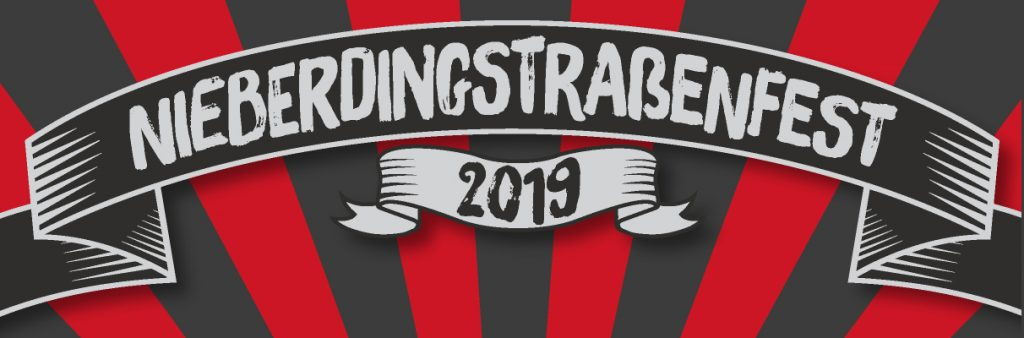 Nieberdingstrassenfest 2019