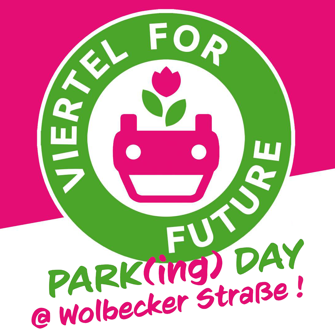 Parking Day / Viertel For Furture
