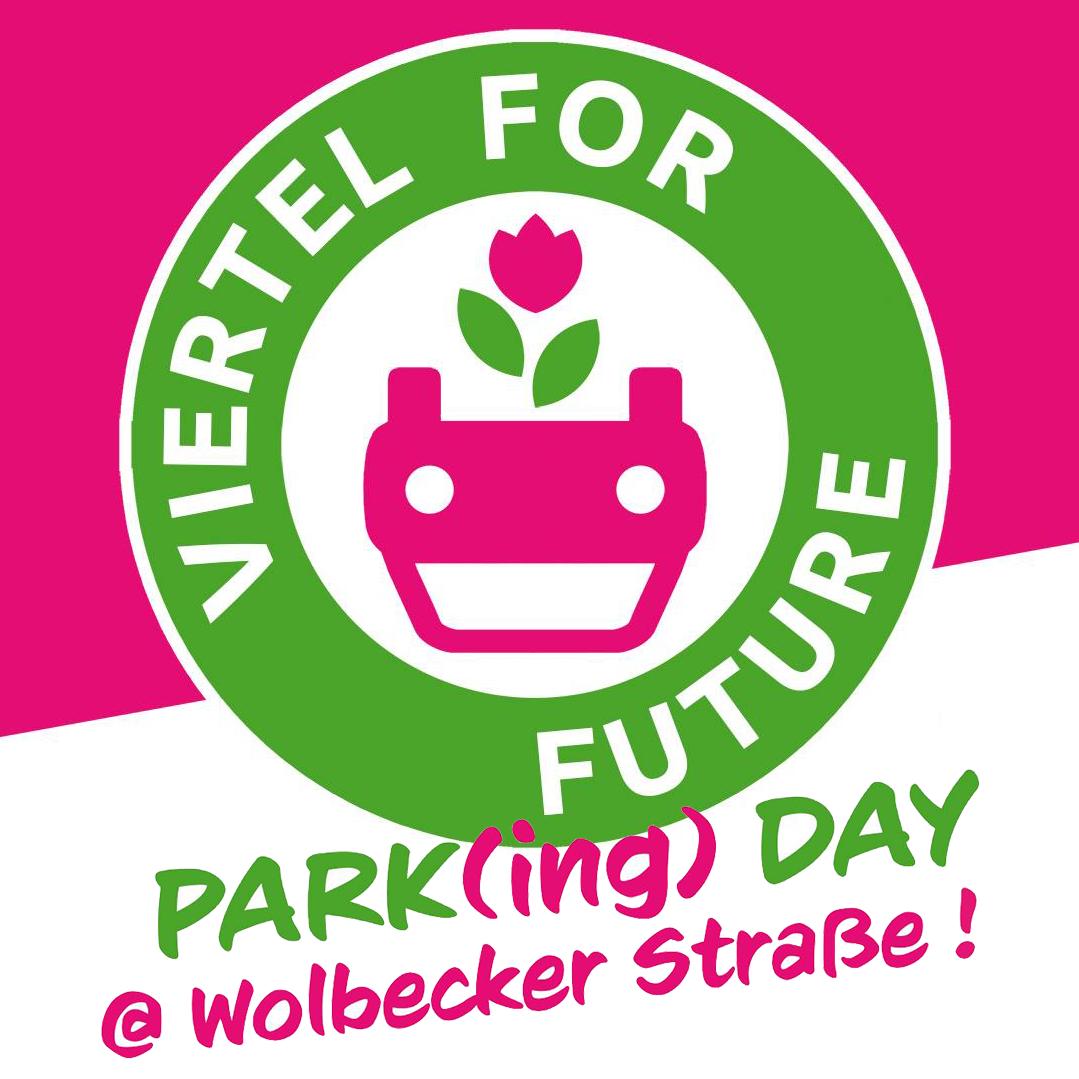 Parking Day / Viertel For Furture